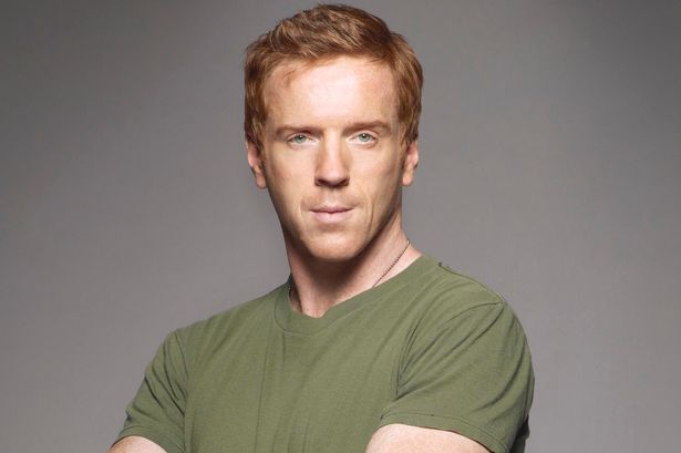 Damian Lewis on creating great villains
